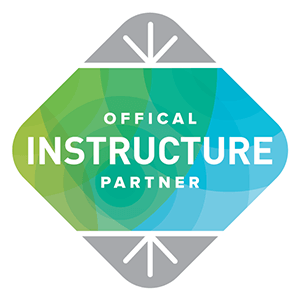 Instructure partner logo