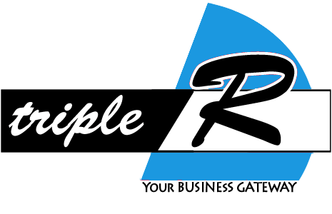 Triple R Trading and Contracting Establishment logo