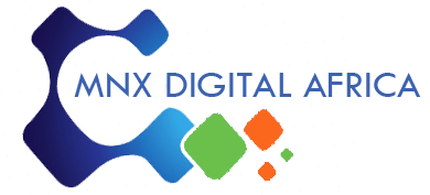 MNX DiGiTAL AFRICA LTD logo