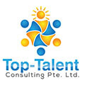 Top-Talents Consulting Pte. Ltd logo