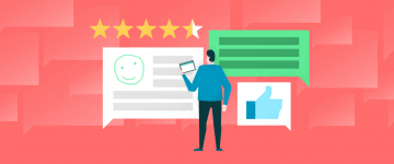 Reflection and feedback in online teaching platforms