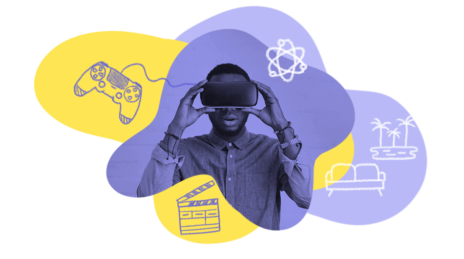 Virtual reality in e-learning