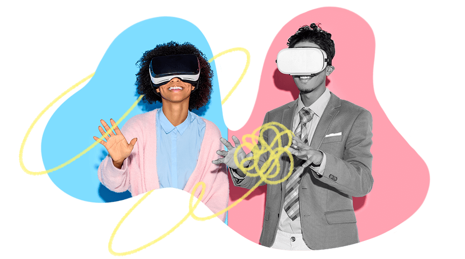 eLearning trends: Virtual and Augmented reality