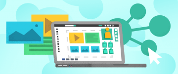 Pedagogical features of VEDAMO Virtual Classroom