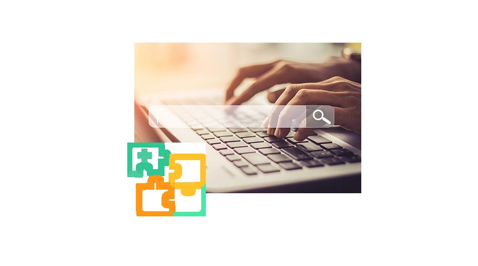 Virtual training software applications: CMS
