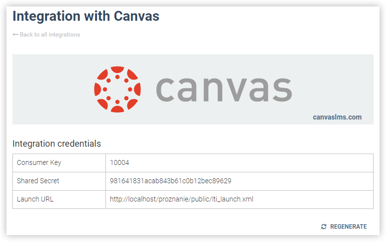 Integrate Vedamo Virtual classroom with Canvas I VEDAMO