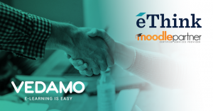 EThink Education collaborates with Vedamo