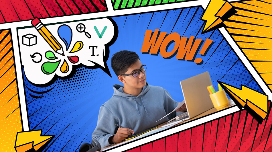 Virtual Clasroom Success Story of Lingua Language Center at Broward College