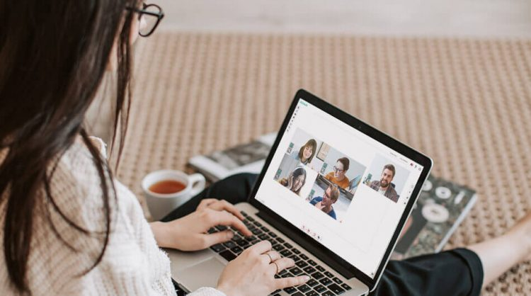 7 Online Teaching Trends in 2021: virtual classroom