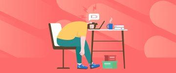 Virtual teaching burnout strategies to prevent it