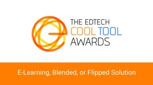 VEDAMO was nominated for the edtech awards 2021