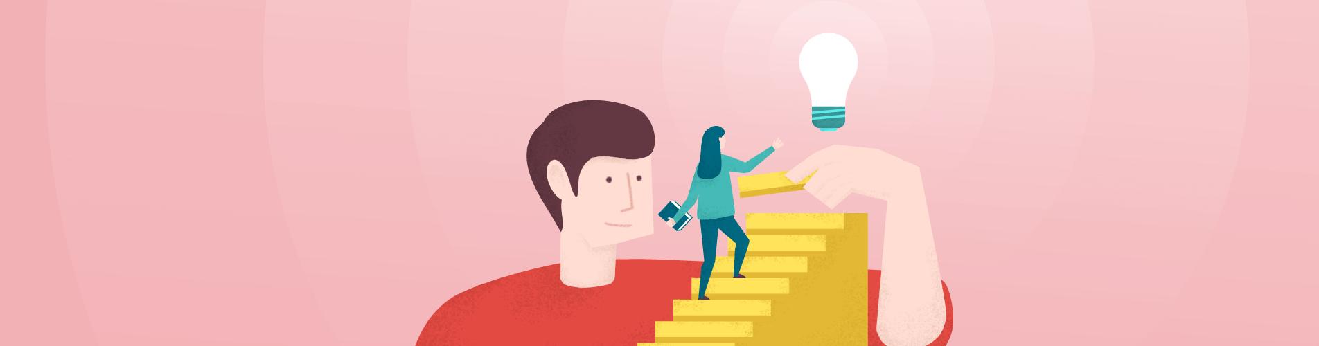 Motivational strategies in online teaching platforms image