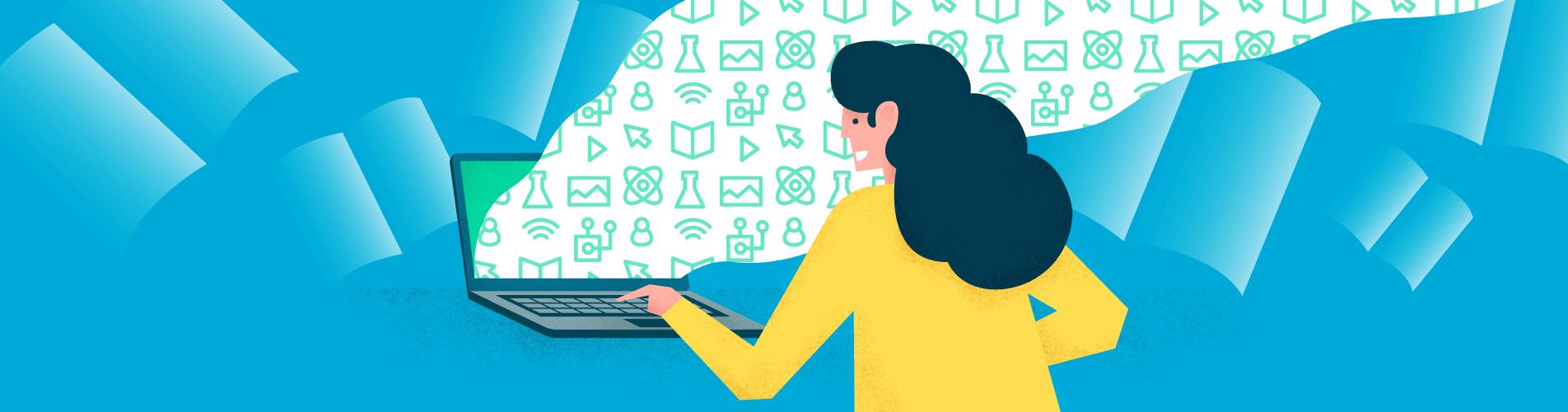 Virtual classroom tutoring – survey on future teachers' readiness