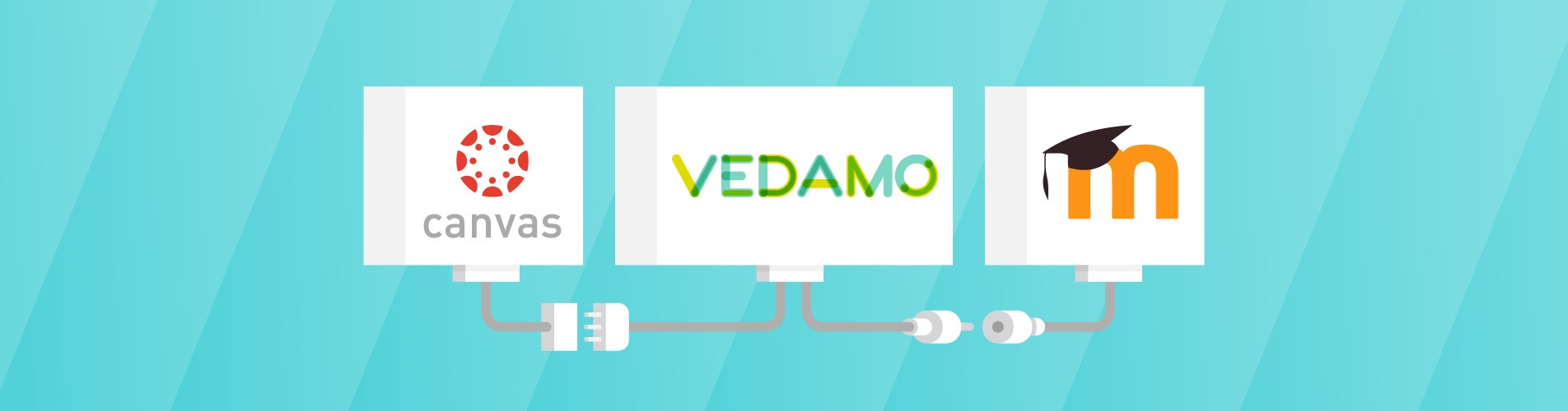 Vedamo integrations