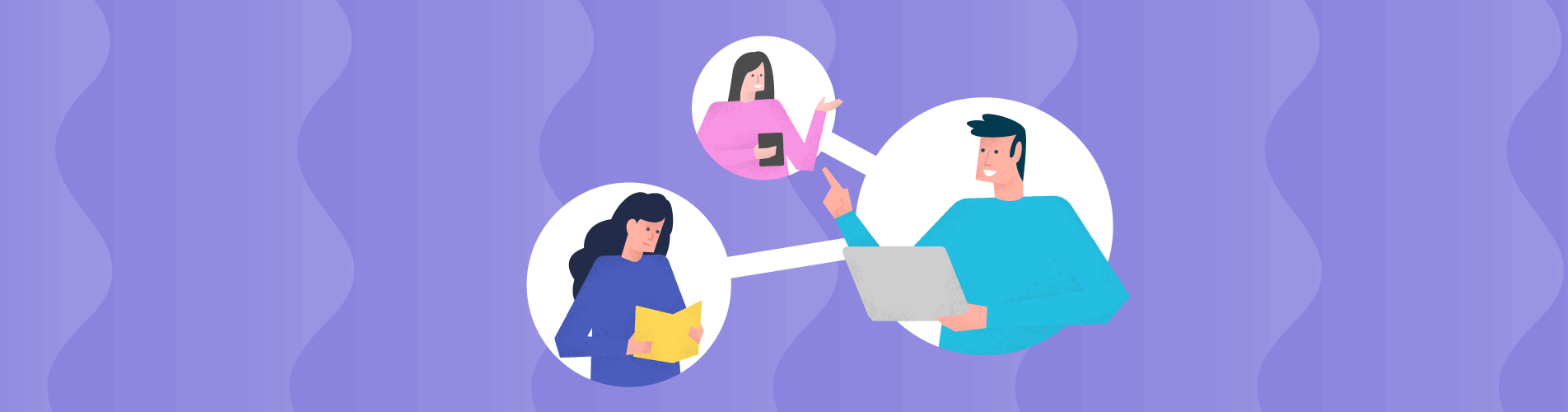 Building Communities In The Virtual Classroom