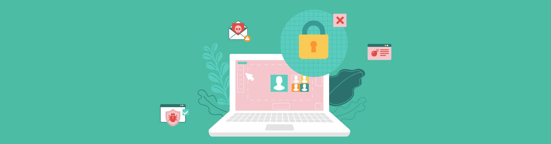 Online safety requirements for the virtual classroom